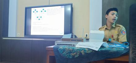 Pengelolaan Jaringan Komputer